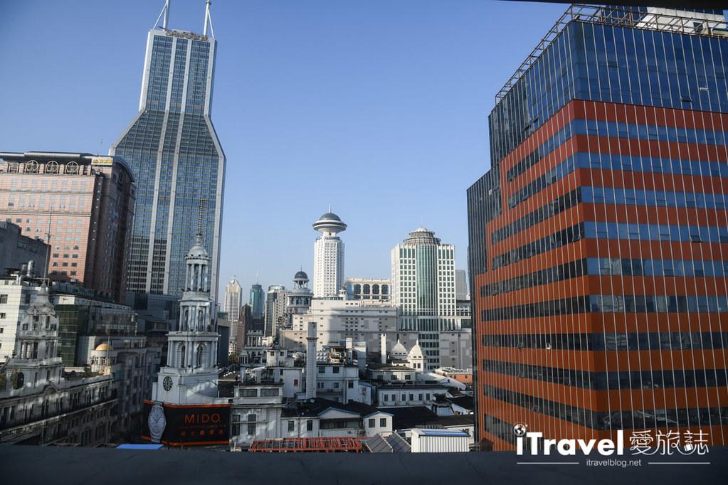 上海斯维登精品公寓 Shanghai Sweetome Boutique Apartment (38)