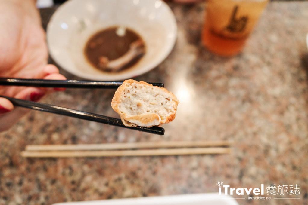曼谷美食推薦 Pranakorn Noodle Restaurant (20)