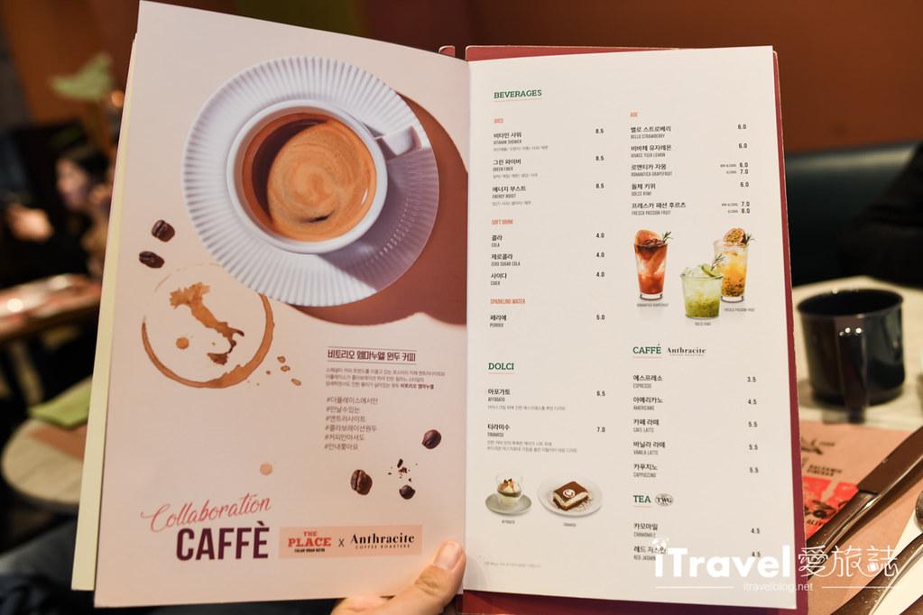 首爾義式餐廳 The Place (11)