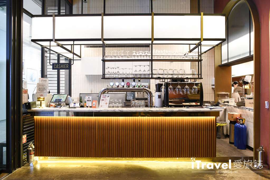 首爾義式餐廳 The Place (3)