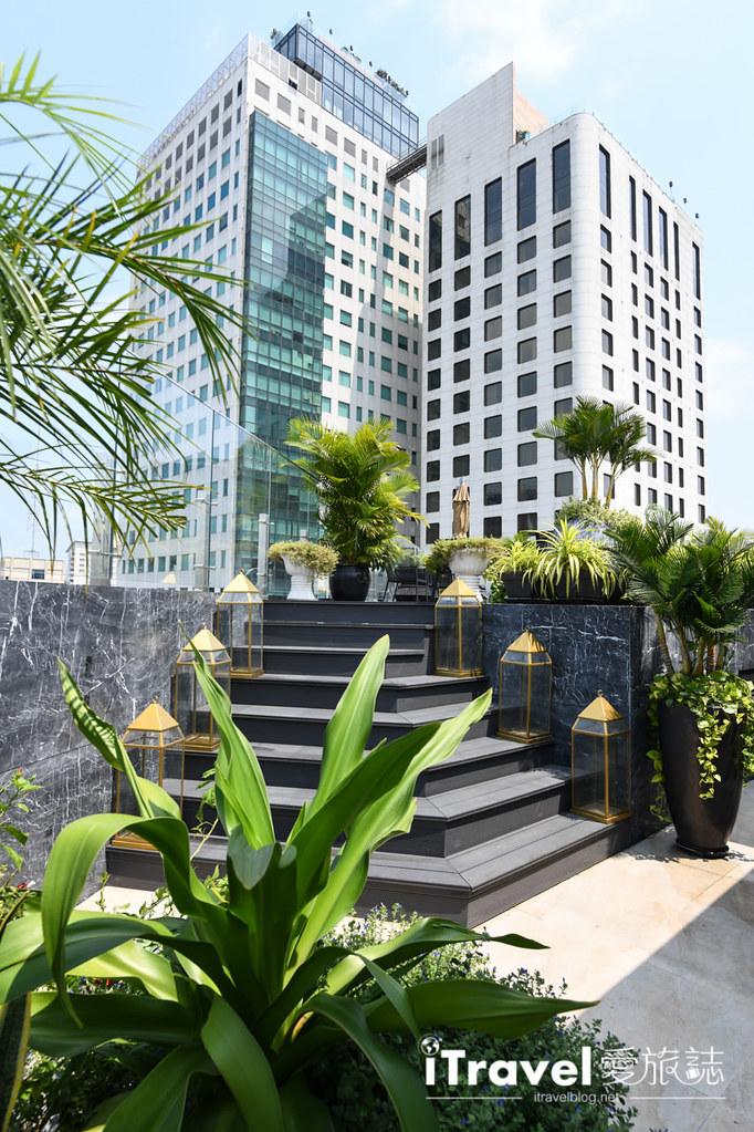 巴赫西貢套房飯店 Bach Suites Saigon (63)