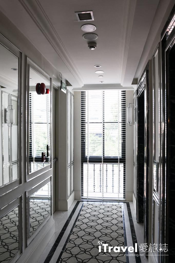 巴赫西貢套房飯店 Bach Suites Saigon (12)