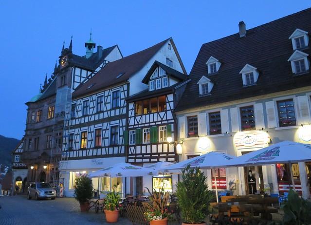 Photos From Gernsbach Baden Wurttemberg Region Germany