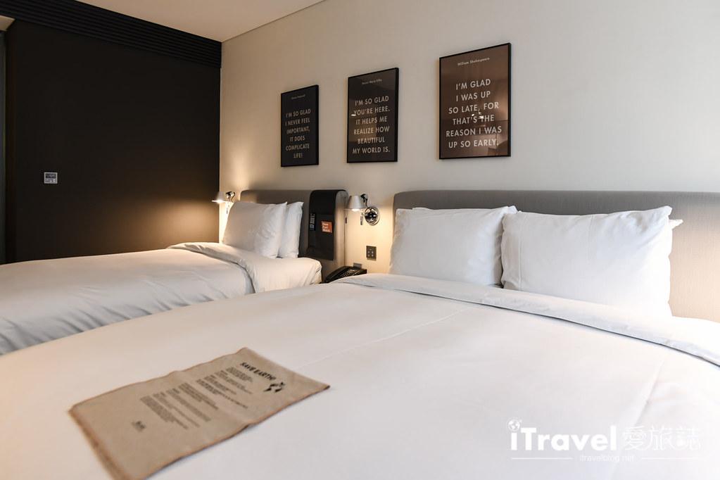 首爾飯店推薦 GLAD Mapo Hotel Seoul (18)