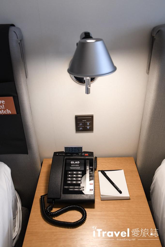 首爾飯店推薦 GLAD Mapo Hotel Seoul (23)