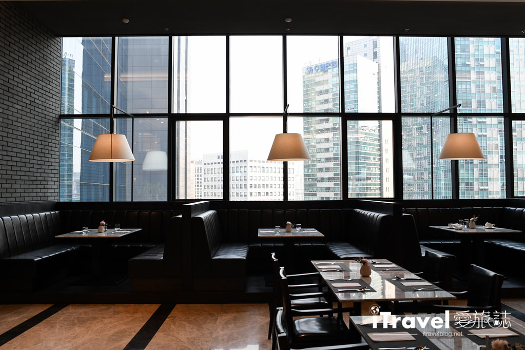 首爾飯店推薦 GLAD Mapo Hotel Seoul (65)
