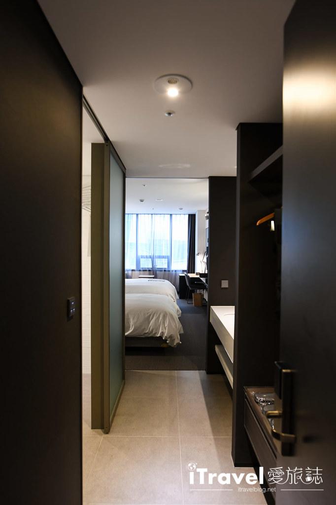 首爾飯店推薦 GLAD Mapo Hotel Seoul (14)
