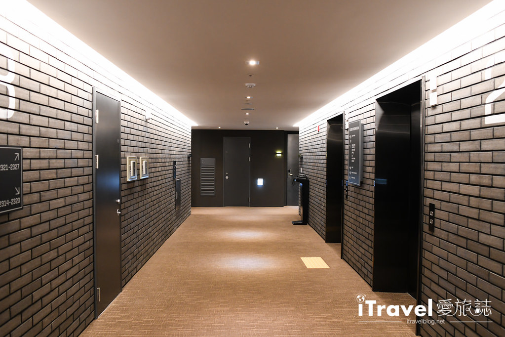 首爾飯店推薦 GLAD Mapo Hotel Seoul (12)