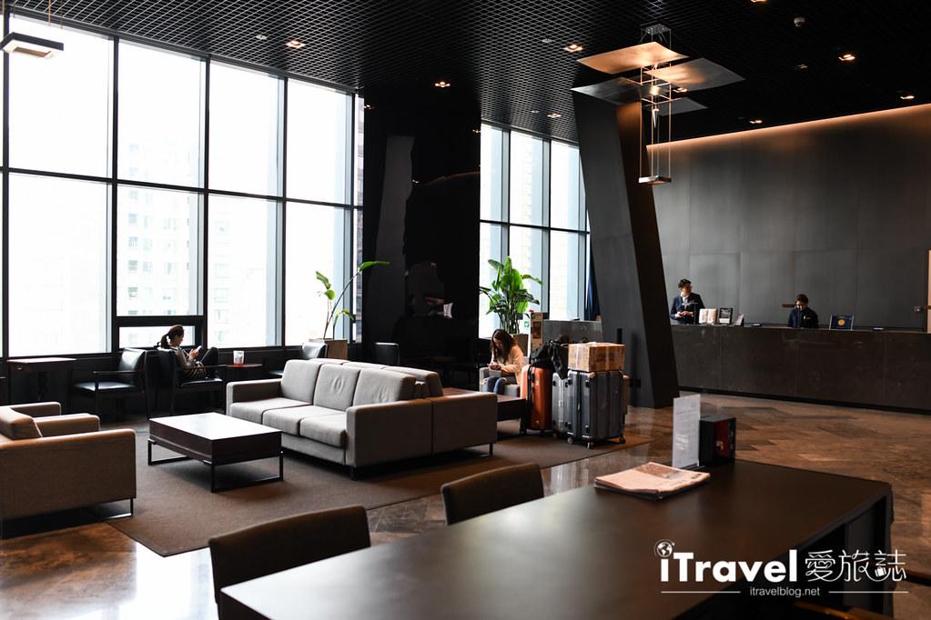 首尔饭店推荐 GLAD Mapo Hotel Seoul (9)