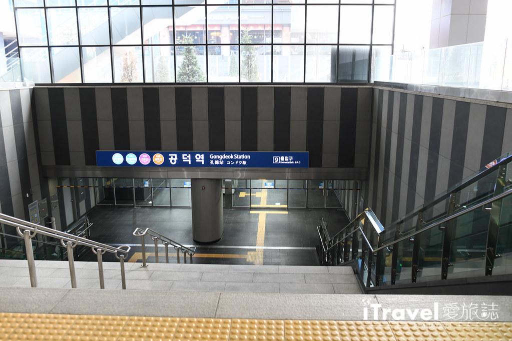 GLAD Mapo Hotel:首爾內建便利商店與換匯機商務酒店 | 愛旅博客