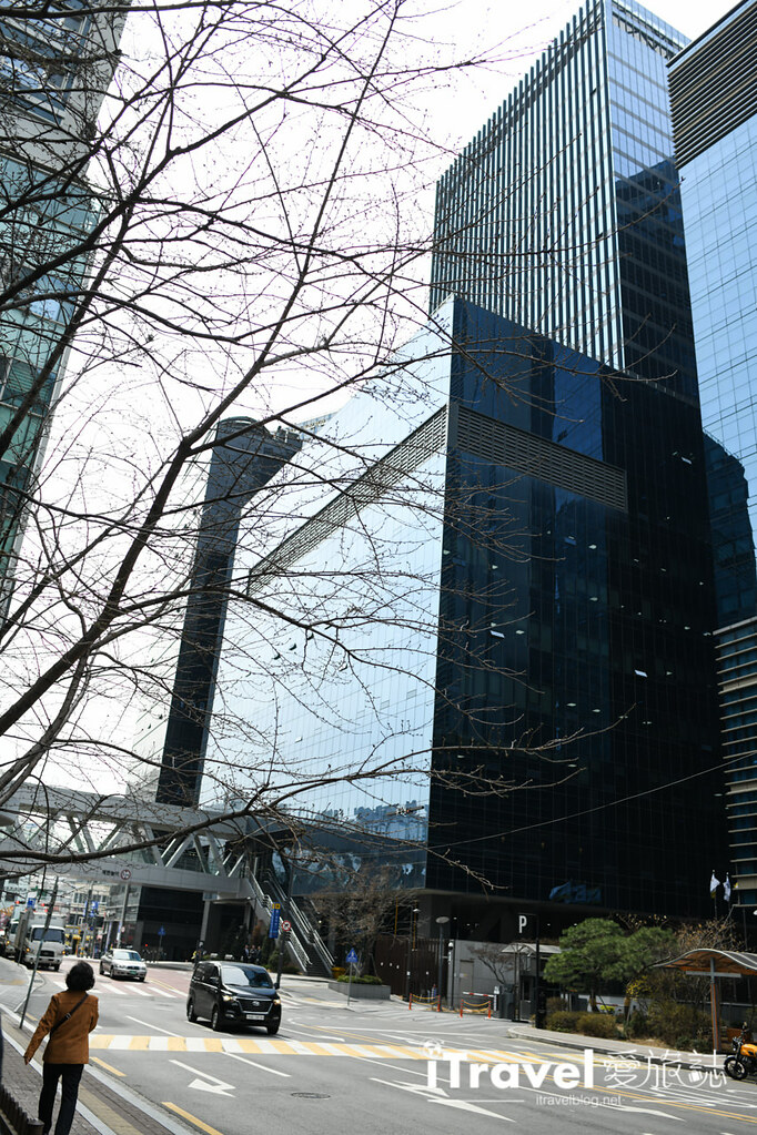 首爾飯店推薦 GLAD Mapo Hotel Seoul (2)