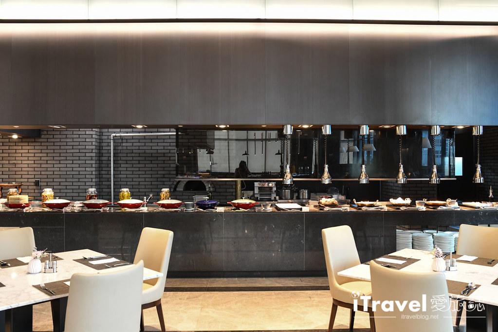 首爾飯店推薦 GLAD Mapo Hotel Seoul (68)