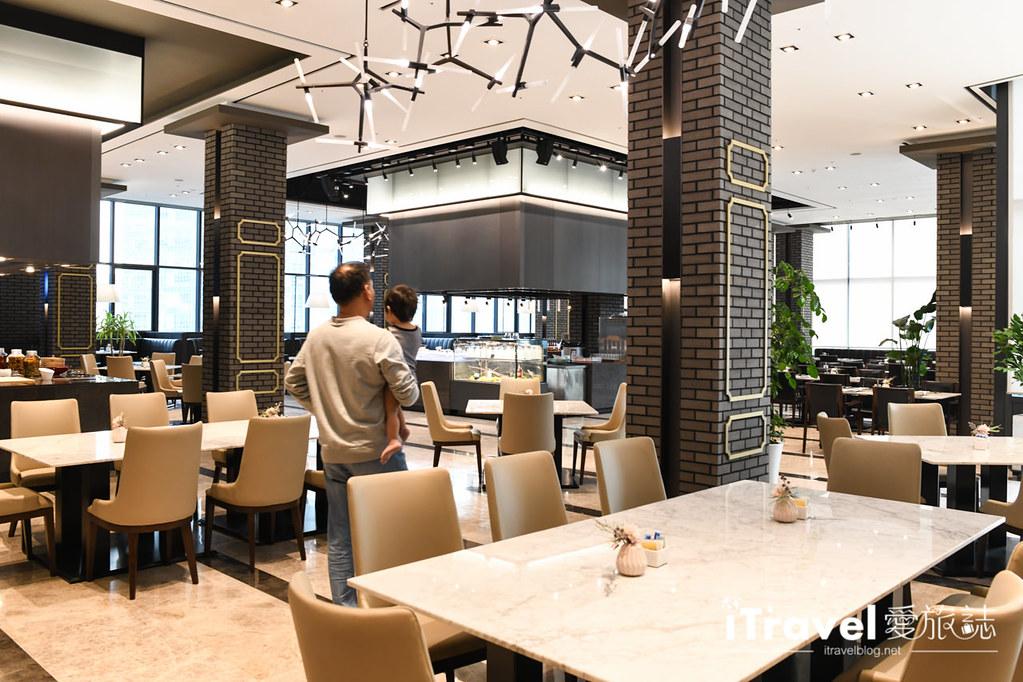 首爾飯店推薦 GLAD Mapo Hotel Seoul (64)