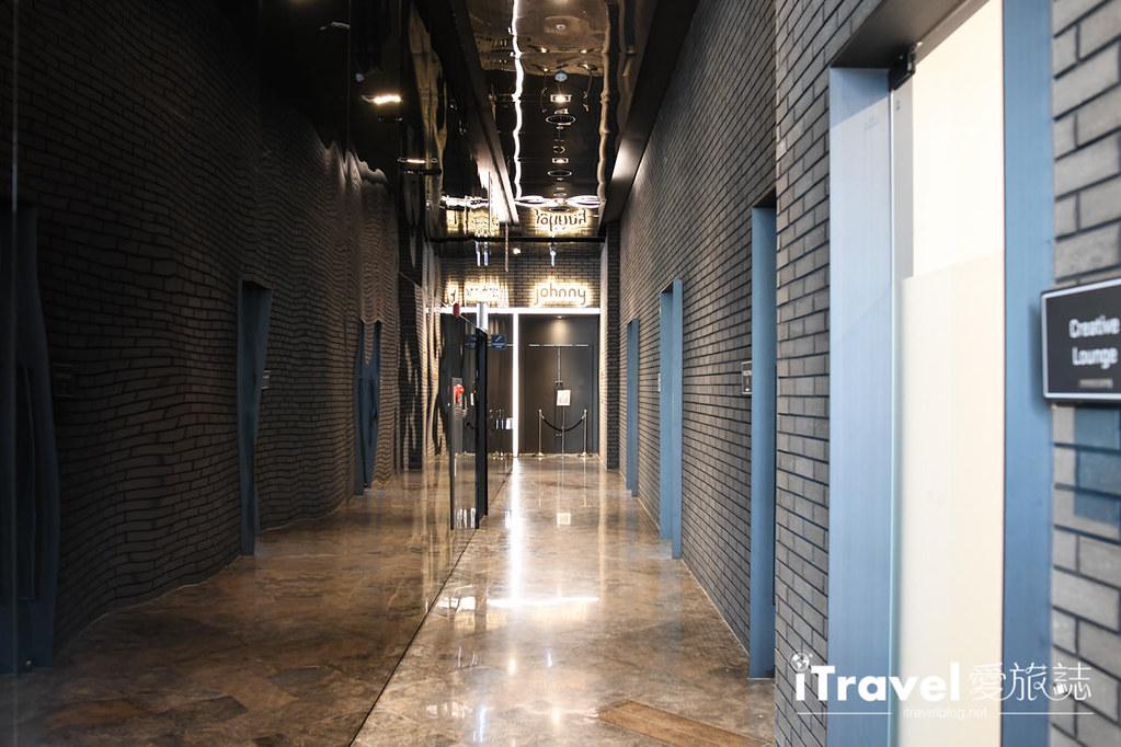 首爾飯店推薦 GLAD Mapo Hotel Seoul (59)