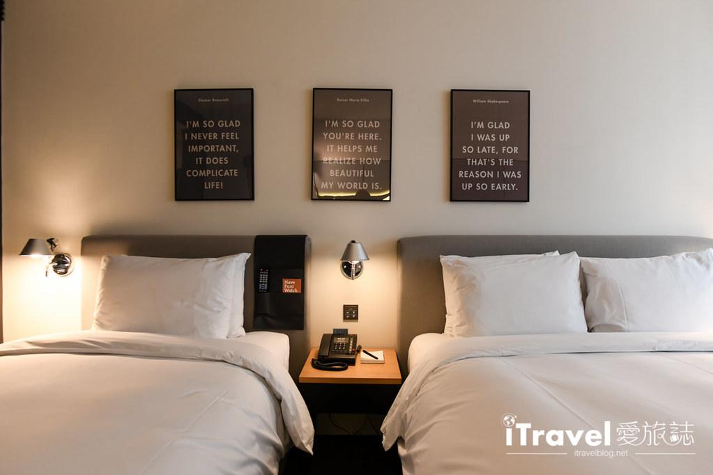首爾飯店推薦 GLAD Mapo Hotel Seoul (17)