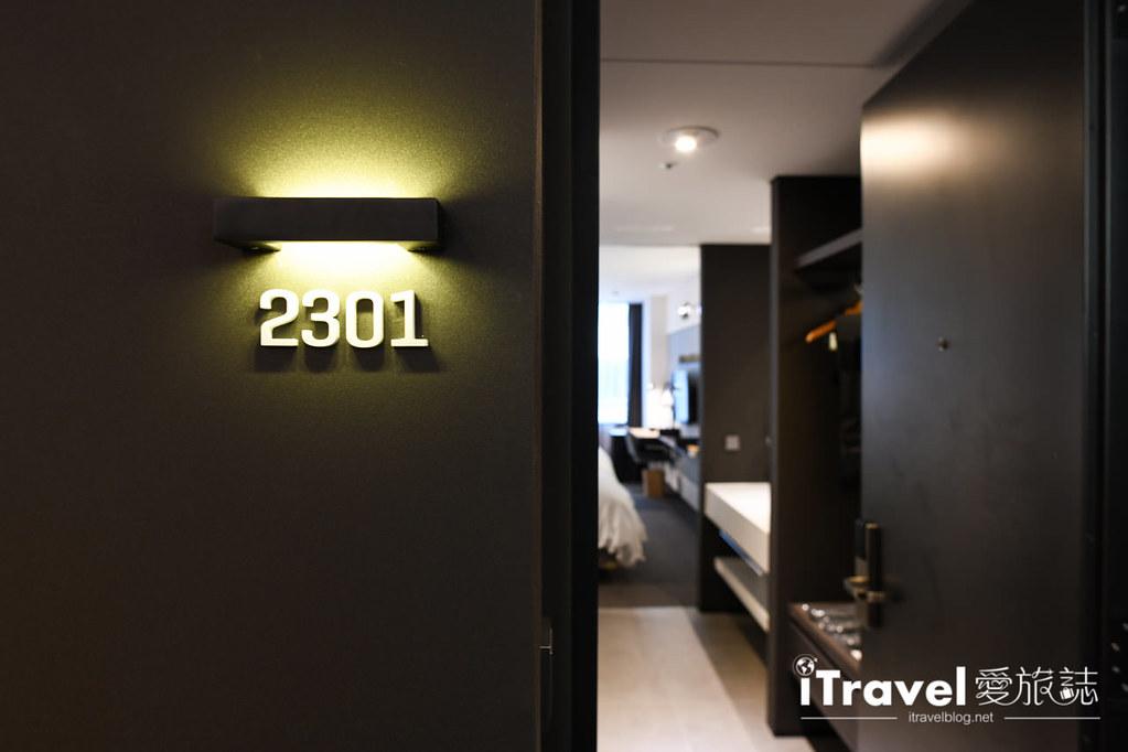 首爾飯店推薦 GLAD Mapo Hotel Seoul (13)