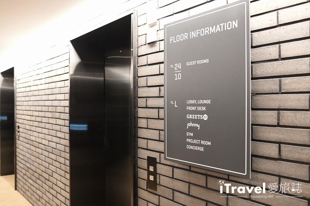 首爾飯店推薦 GLAD Mapo Hotel Seoul (11)