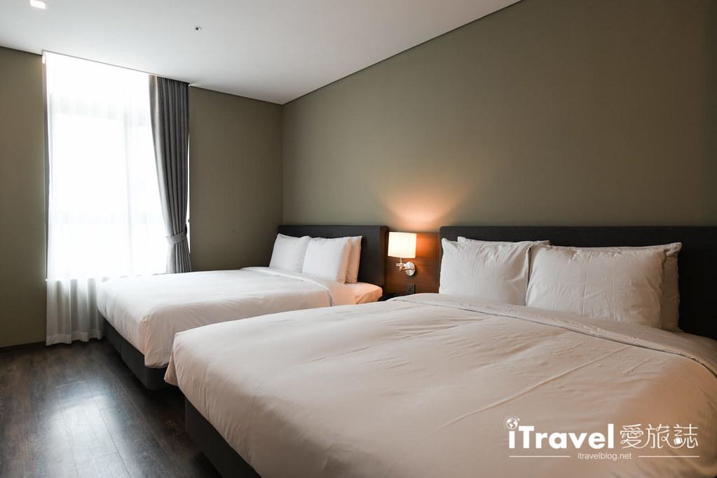 首尔南大门ENA套房饭店 ENA Suite Hotel Namdaemun (33)
