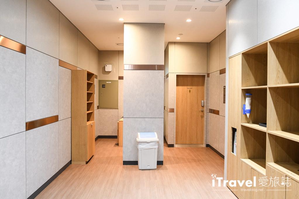 首尔南大门ENA套房饭店 ENA Suite Hotel Namdaemun (61)