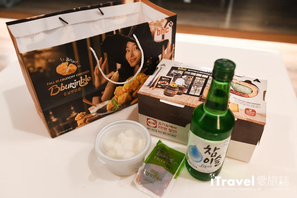 首尔南大门ENA套房饭店 ENA Suite Hotel Namdaemun (27)