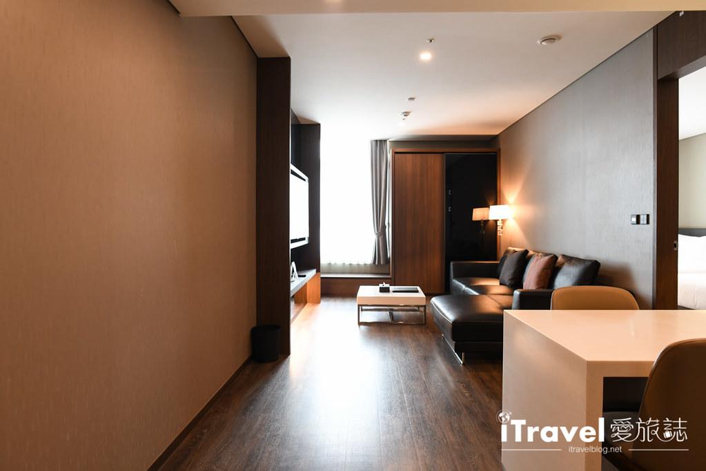 首爾南大門ENA套房飯店 ENA Suite Hotel Namdaemun (16)