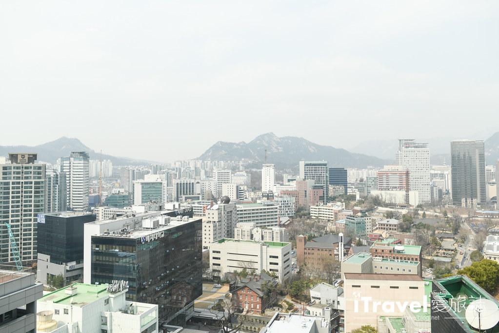 首尔南大门ENA套房饭店 ENA Suite Hotel Namdaemun (54)