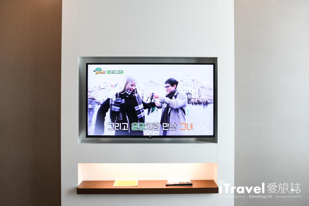 首尔南大门ENA套房饭店 ENA Suite Hotel Namdaemun (53)