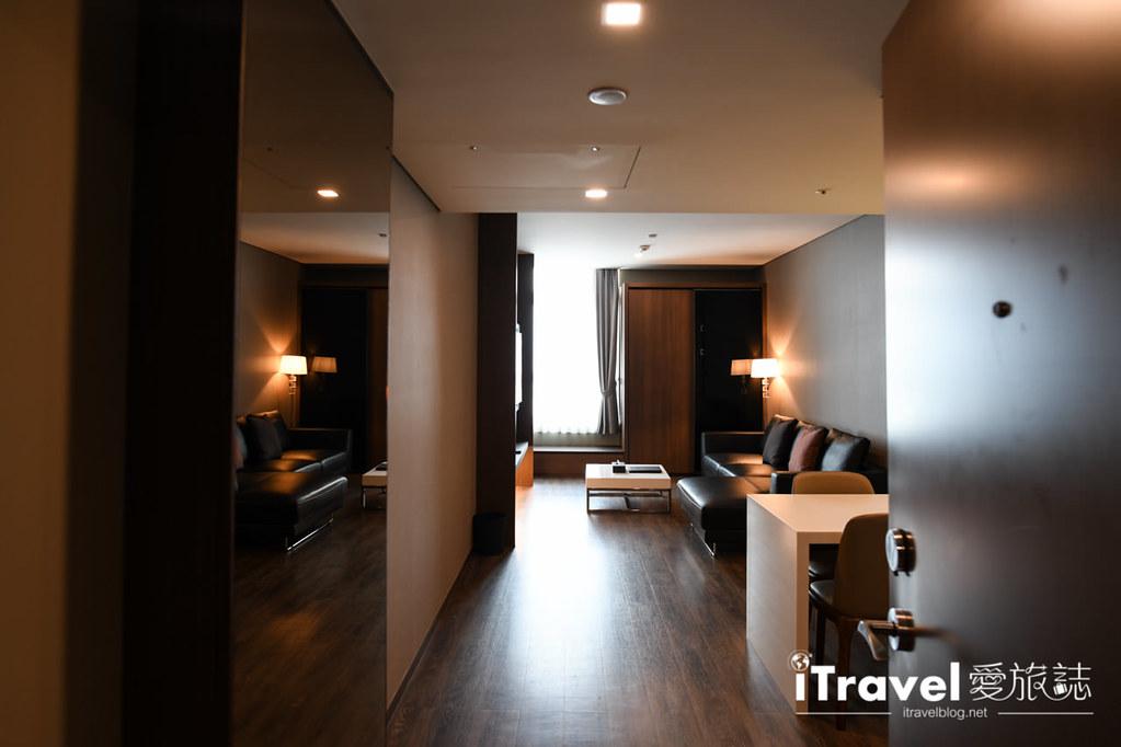 首尔南大门ENA套房饭店 ENA Suite Hotel Namdaemun (14)
