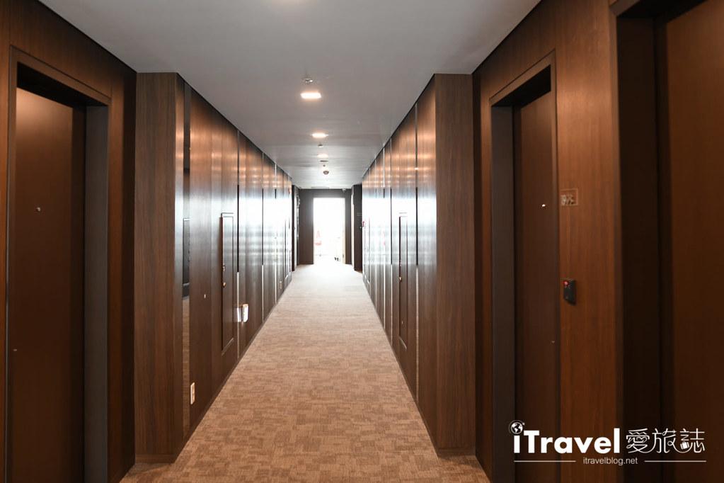 首尔南大门ENA套房饭店 ENA Suite Hotel Namdaemun (12)