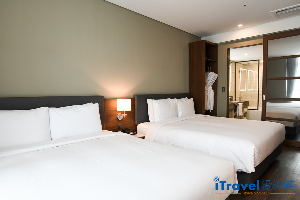 首尔南大门ENA套房饭店 ENA Suite Hotel Namdaemun (1)