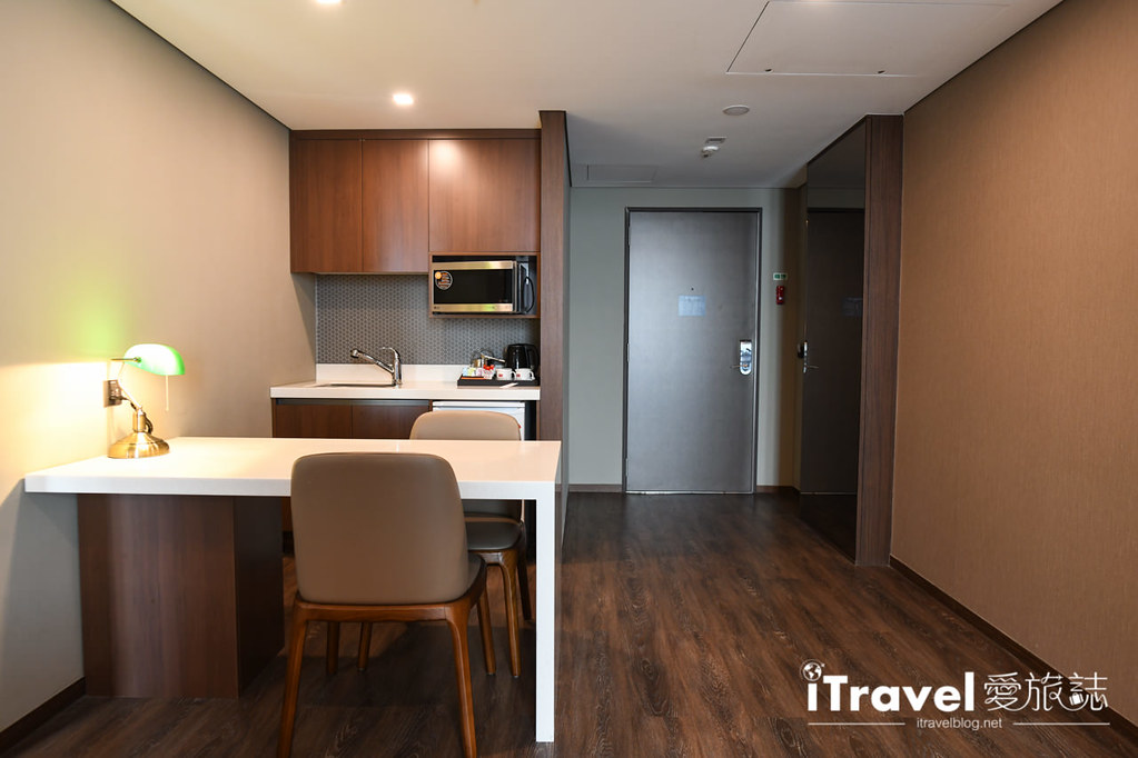 首尔南大门ENA套房饭店 ENA Suite Hotel Namdaemun (24)