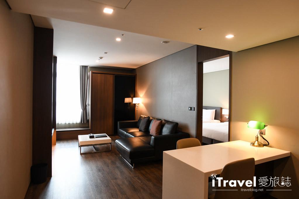 首爾南大門ENA套房飯店 ENA Suite Hotel Namdaemun (15)