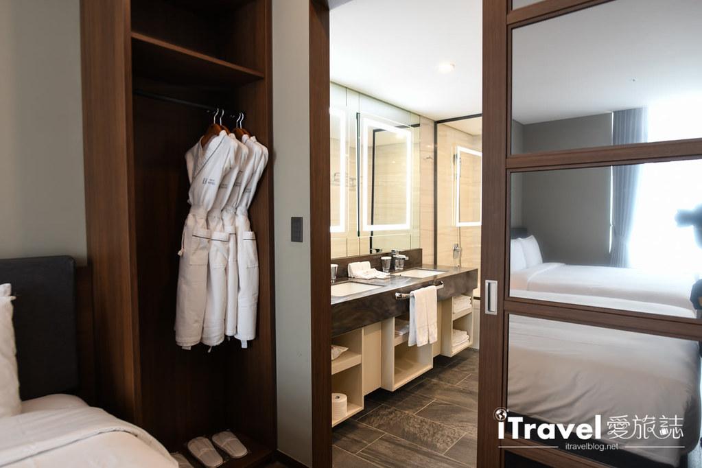 首尔南大门ENA套房饭店 ENA Suite Hotel Namdaemun (41)