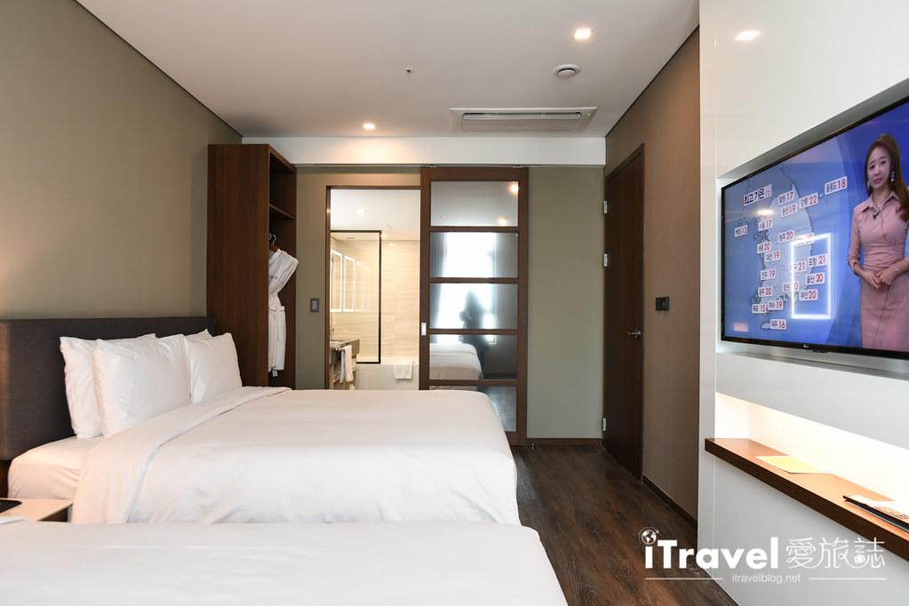 首尔南大门ENA套房饭店 ENA Suite Hotel Namdaemun (38)