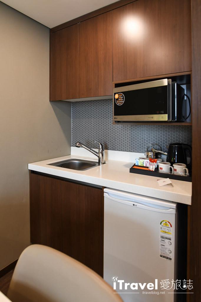 首尔南大门ENA套房饭店 ENA Suite Hotel Namdaemun (29)