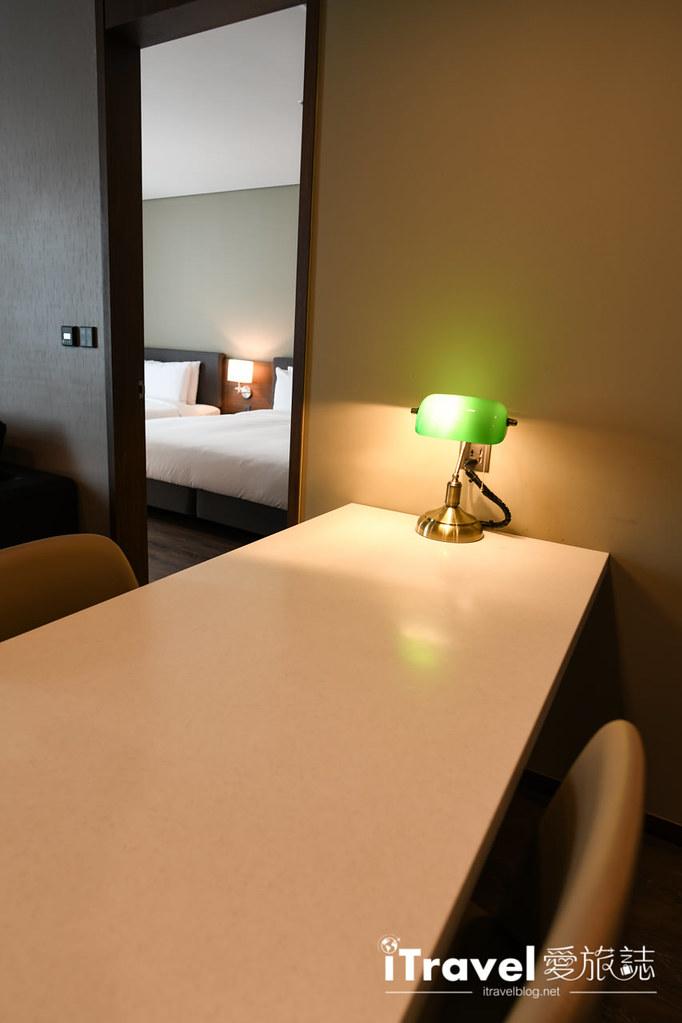 首尔南大门ENA套房饭店 ENA Suite Hotel Namdaemun (26)