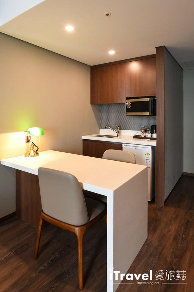 首尔南大门ENA套房饭店 ENA Suite Hotel Namdaemun (25)