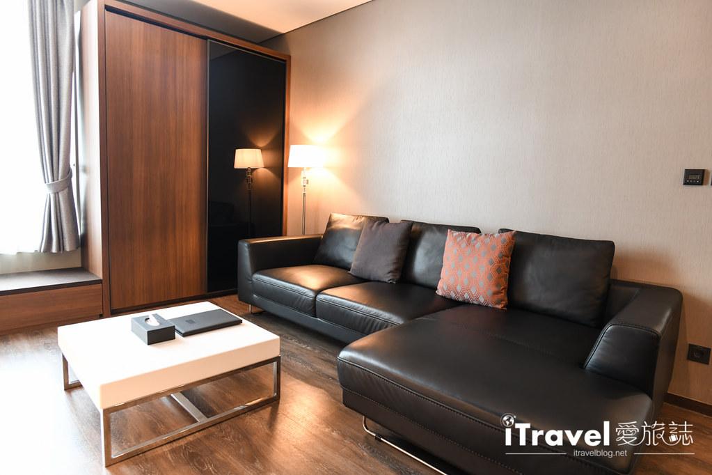 首尔南大门ENA套房饭店 ENA Suite Hotel Namdaemun (17)
