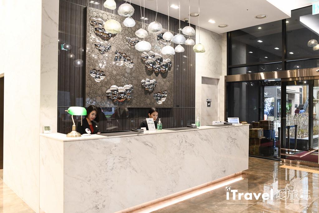 首爾南大門ENA套房飯店 ENA Suite Hotel Namdaemun (5)