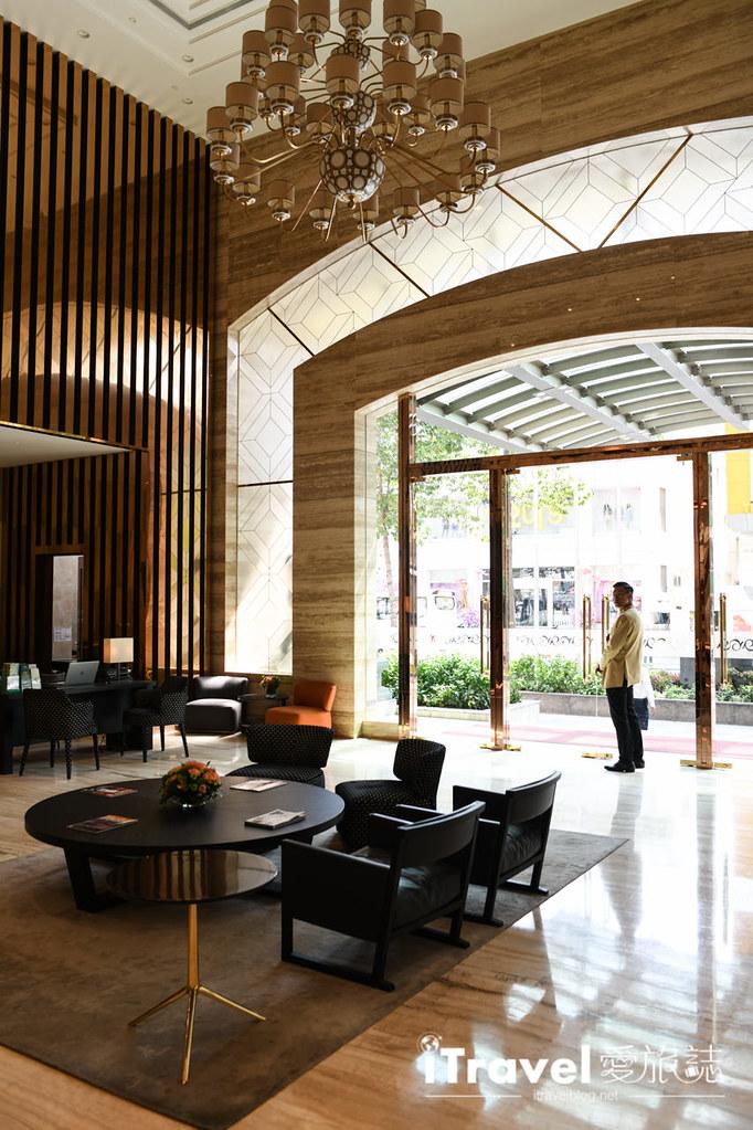 胡志明市舍伍德套房飯店 Sherwood Suites (4)