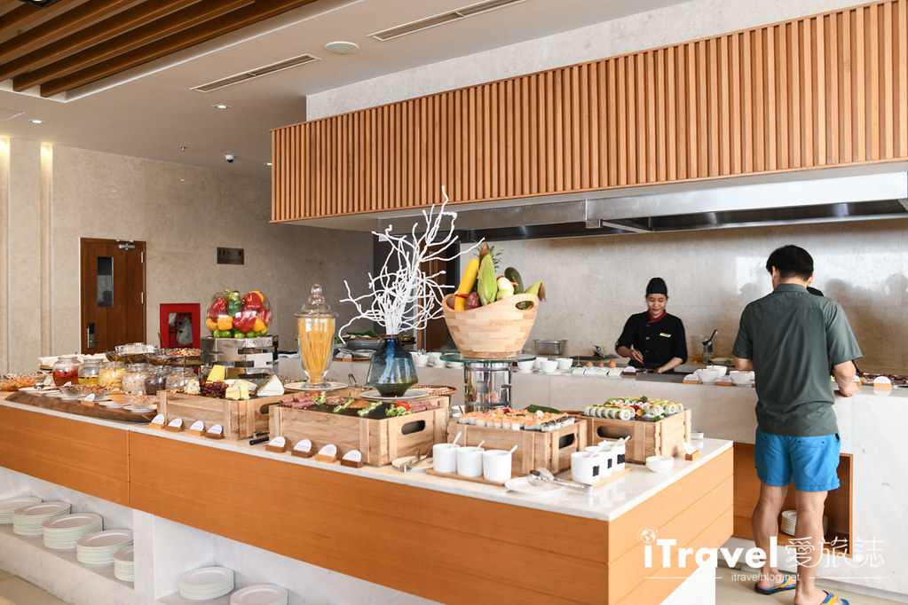 TMS峴港海灘飯店 TMS Hotel Da Nang Beach (92)