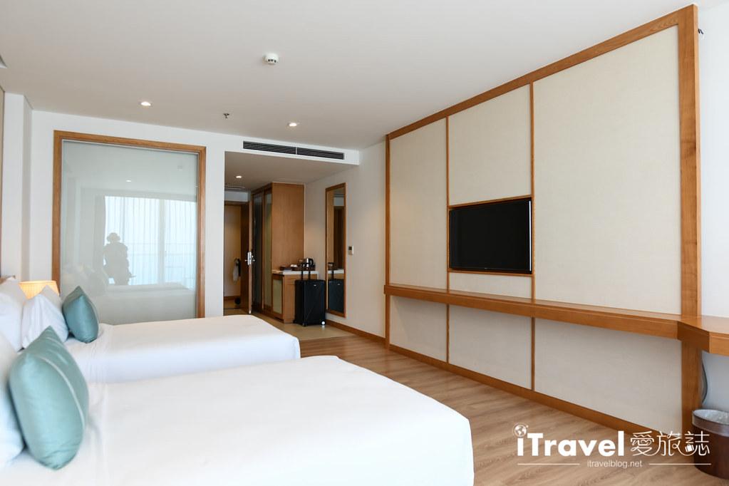 TMS峴港海灘飯店 TMS Hotel Da Nang Beach (14)