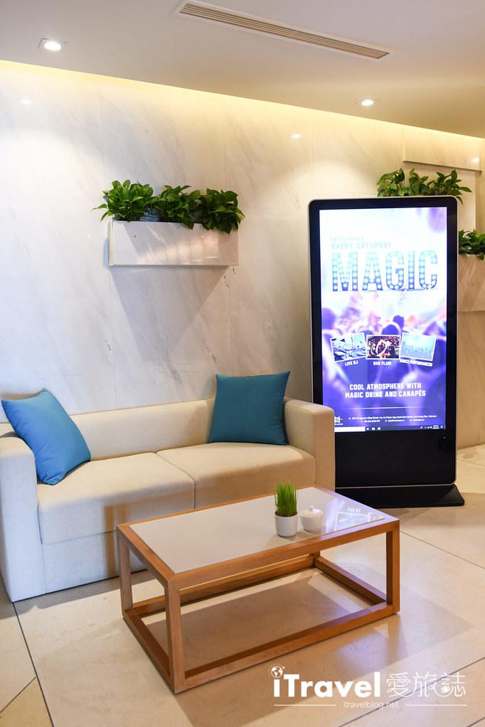 TMS峴港海灘飯店 TMS Hotel Da Nang Beach (48)