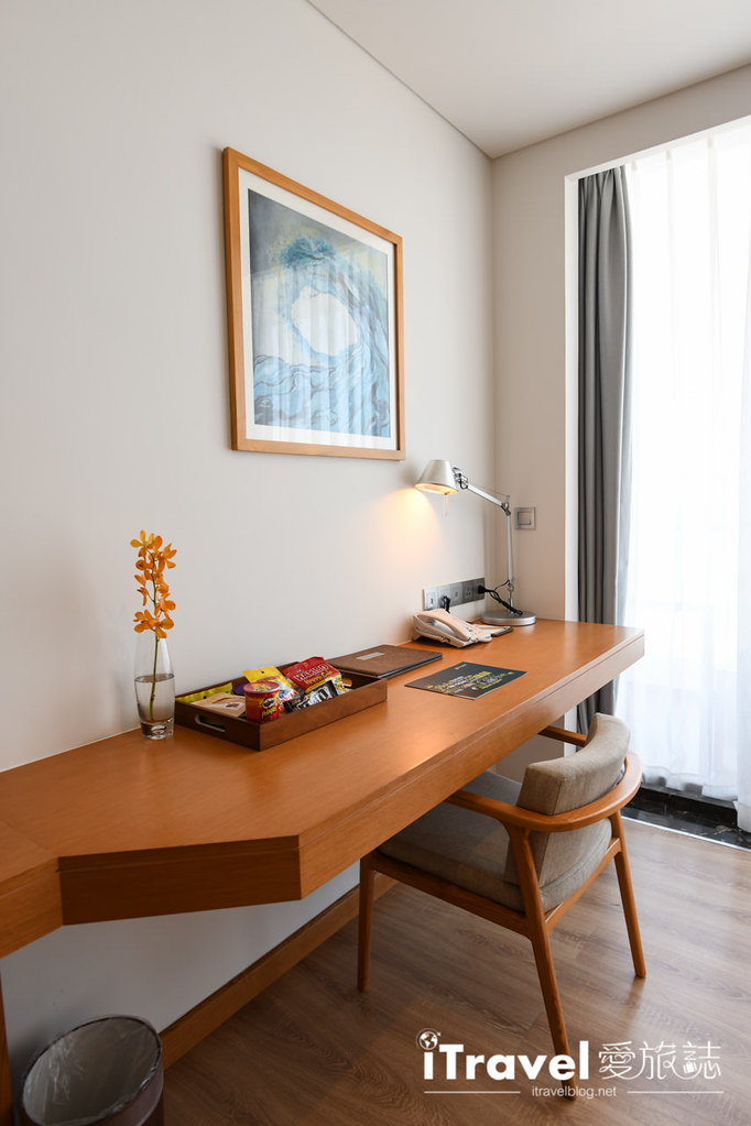 TMS峴港海灘飯店 TMS Hotel Da Nang Beach (18)