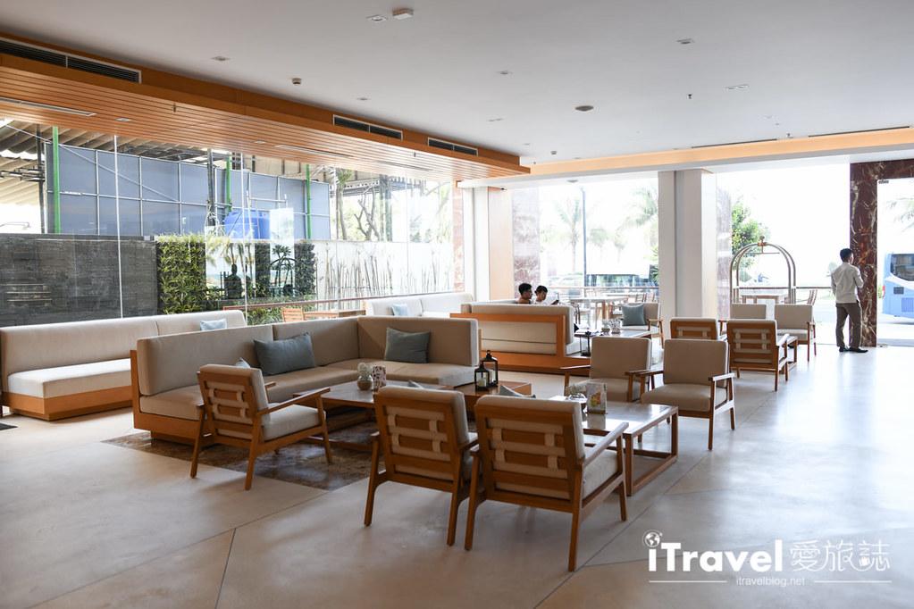 TMS峴港海灘飯店 TMS Hotel Da Nang Beach (2)