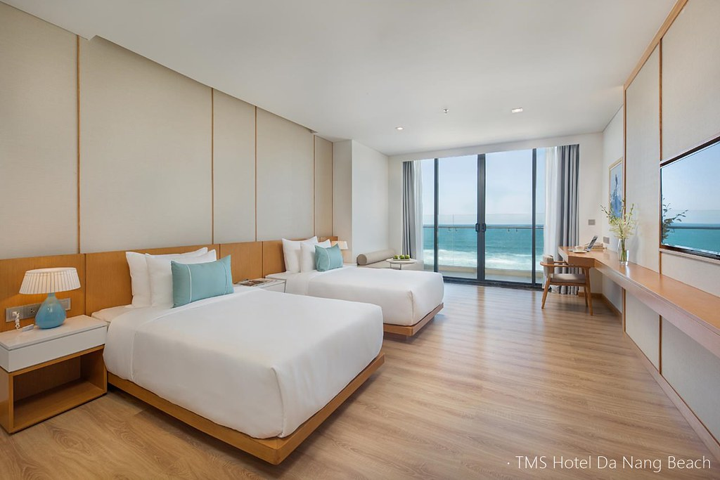 TMS峴港海灘飯店 TMS Hotel Da Nang Beach (1)