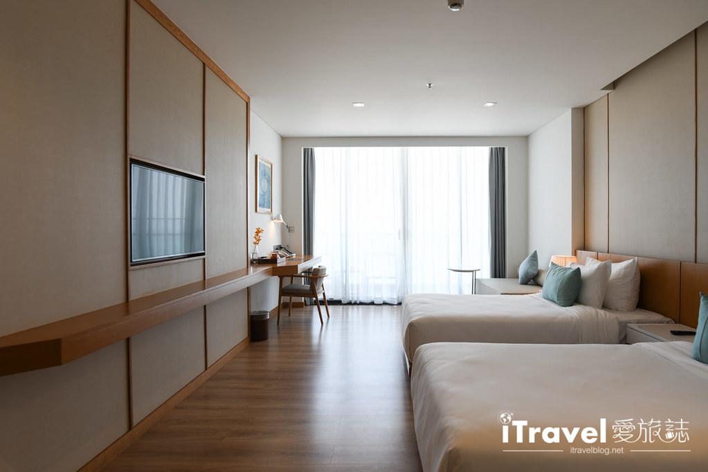 TMS峴港海灘飯店 TMS Hotel Da Nang Beach (15)
