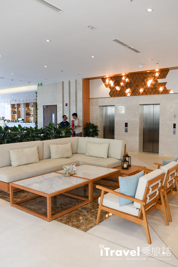 TMS峴港海灘飯店 TMS Hotel Da Nang Beach (4)