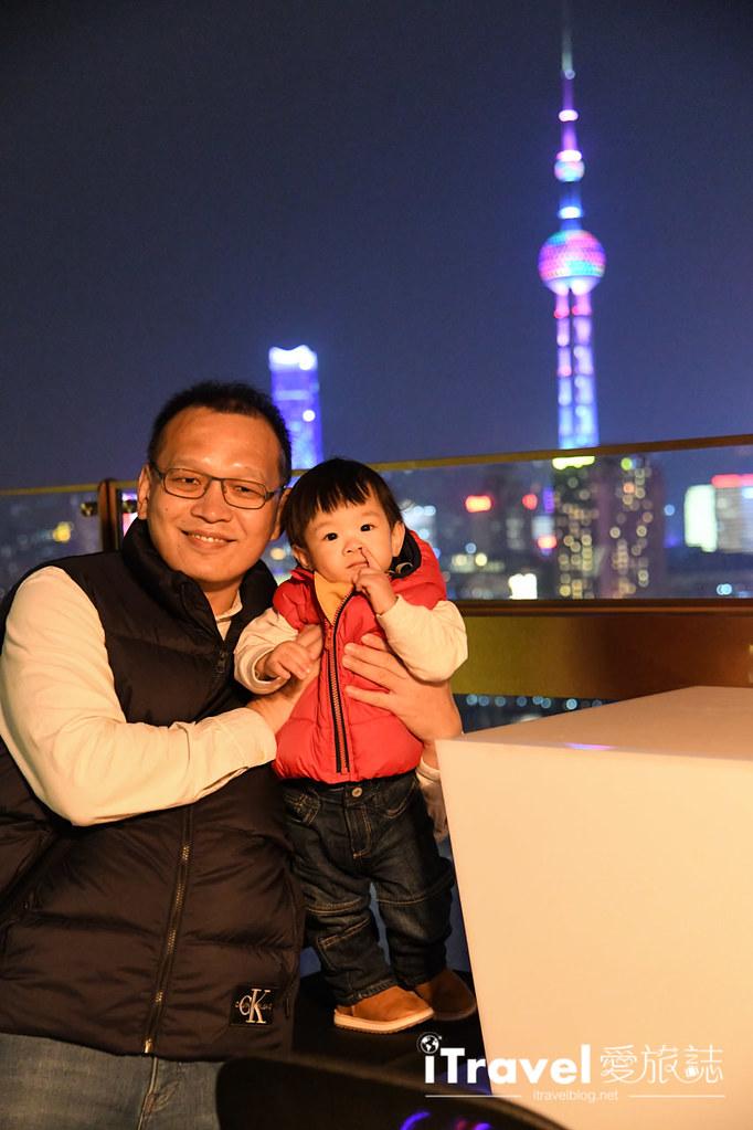 上海萬達瑞華酒店 Wanda Reign on the Bund (75)