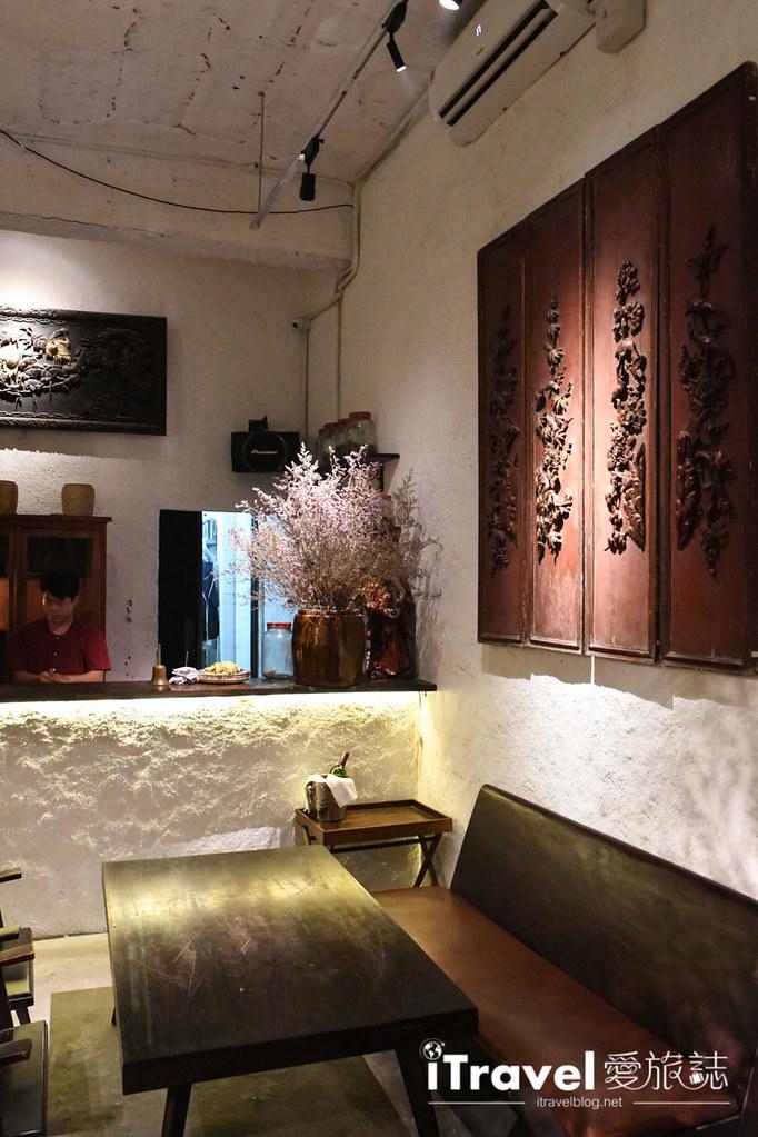胡志明市餐廳 Secret Cottage Cafe & Dining (9)